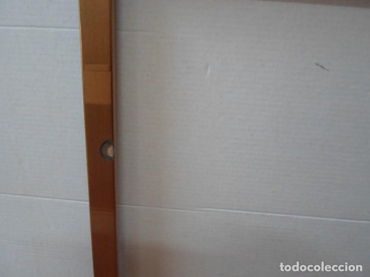 Antigüedades: MARCO DORADO - Foto 2 - 140806062