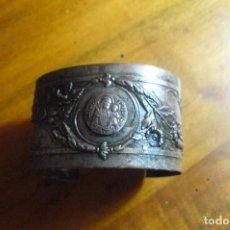 Antigüedades: ANTIGUO BRAZALETE DE ORIGEN FRANCES. Lote 140873602