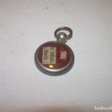 Antigüedades: ANTIGUO Y PEQUEÑO RELICARIO.. Lote 140874526