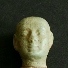 Antigüedades: FARAONIC HEAD. Lote 140874977