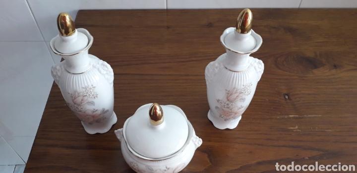 Antigüedades: Piezas de tocador - Foto 2 - 141041201