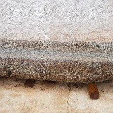 Antigüedades: ANTIGUA PILA /ABREVADERO DE PIEDRA GRANITO. Lote 141153334