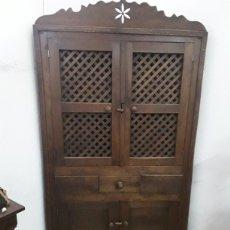 Antigüedades: ANTIGUA RINCONERA. Lote 141171256