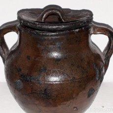 Antigüedades: PUCHERO POPULAR. Lote 141217450