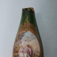 Antiquités: JARRÓN PARA RESTAURAR. Lote 141309238