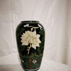 Antigüedades: JARRÓN PORCELANA CHINA.. Lote 141330092