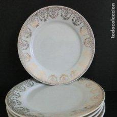 Antigüedades - Vajilla de cerámica de Vargas Segovia - 141338262