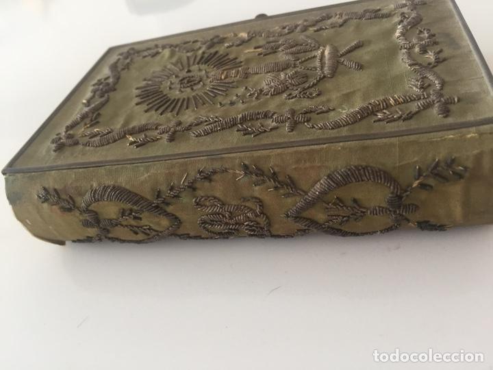 Antigüedades: Sagrado epitalamio 1862 - Foto 3 - 209217727