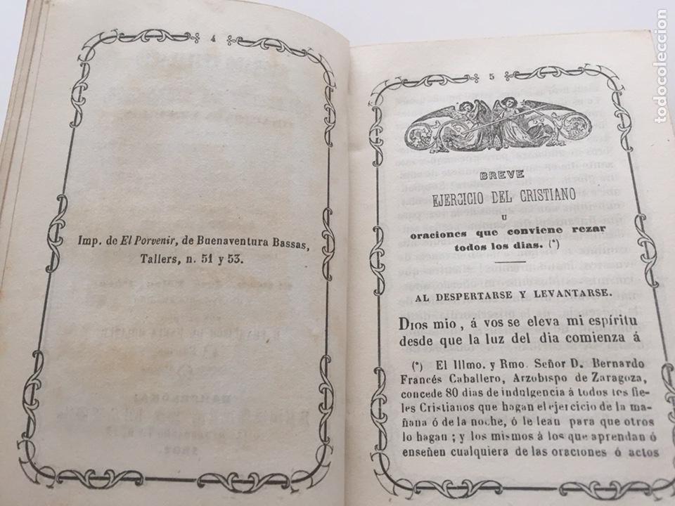 Antigüedades: Sagrado epitalamio 1862 - Foto 7 - 209217727