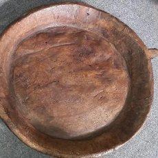 Antigüedades: ARTESA DE UNA PIEZA DE 68CM DE ANCHO. Lote 141544802