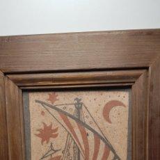 Antigüedades: SOCARRAT VALENCIANO. REPRODUCCION. Lote 141654125