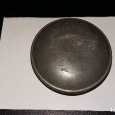Antigüedades: 1940 SUECIA. ANTIGUA CAJITA GASTOS ENVIO INCLUIDOS. Lote 141707662