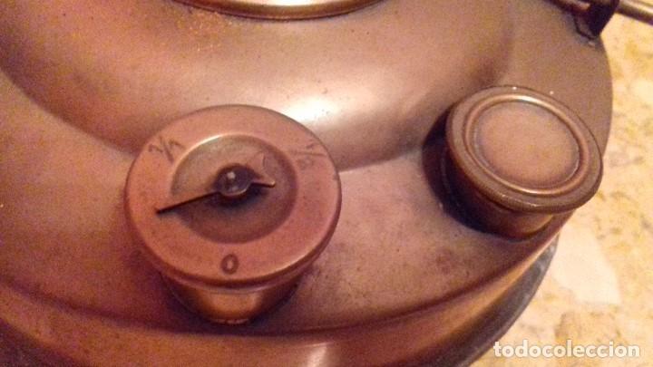 Antigüedades: Estufa de petroleo restaurada - Foto 4 - 141820486