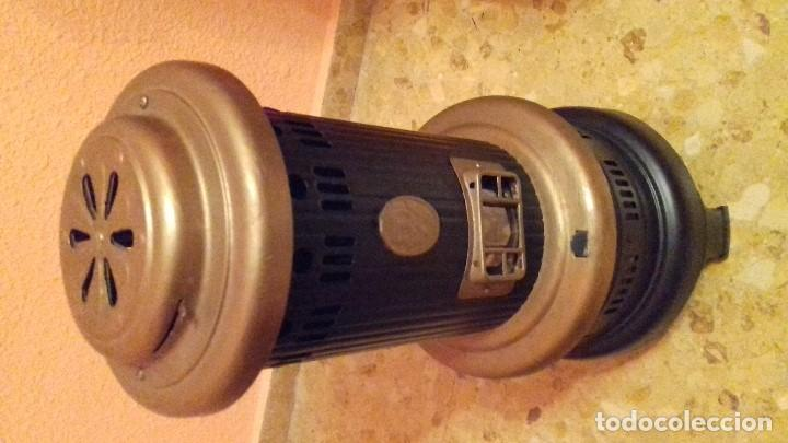 Antigüedades: Estufa de petroleo restaurada - Foto 5 - 141820486