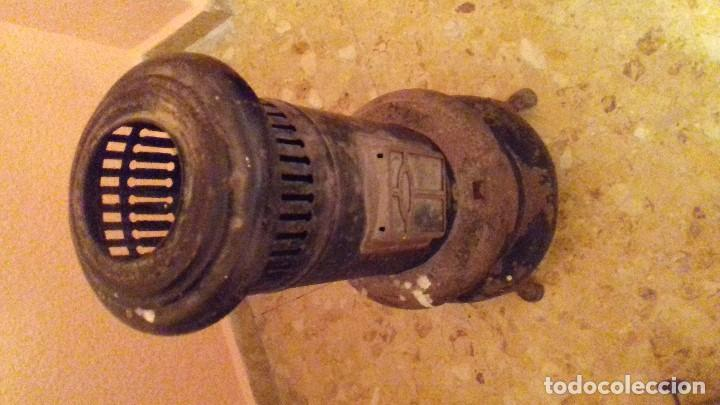 Antigüedades: Estufa de petróleo - Foto 4 - 141821214