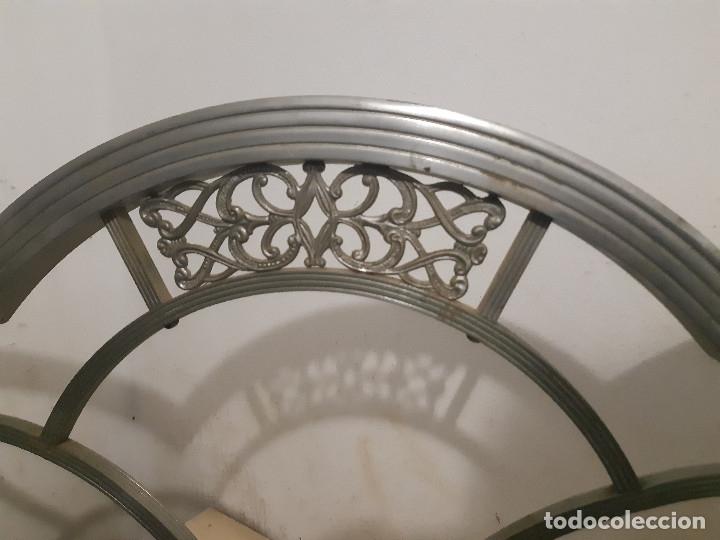 Antigüedades: Cabecero antiguo - Foto 6 - 137490618