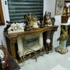 Antigüedades: CONSOLA. Lote 141873754