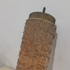 Antigüedades: CILINDRO DE ORGANILLO. Lote 195534128