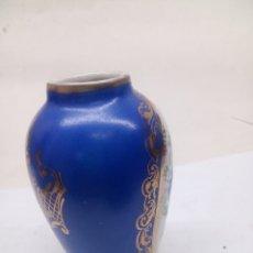Antiquitäten - Jarron florero ceramica - 141892806