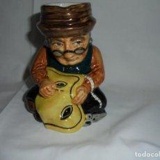 Antigüedades: BONITA JARRA TAILOR. ROY KIRKHAM POTTERY.MADE IN STAFFORDSHIRE. Lote 141936230