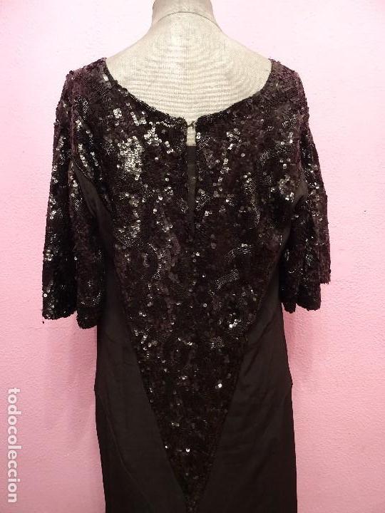 Antigüedades: Vestido Art Deco - Foto 5 - 142027658