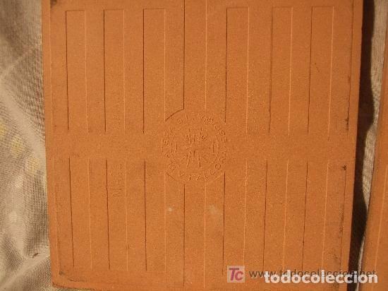 Antigüedades: AZULEJOS CERAMICA SANTA CENA, FDO. J. HOMS,ALCORA - Foto 4 - 142040142