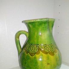 Antigüedades: JARRA TITO UBEDA. Lote 142236414