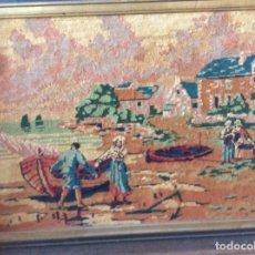 Antiques - Tapiz 64.5 x 47.5 - 142242430