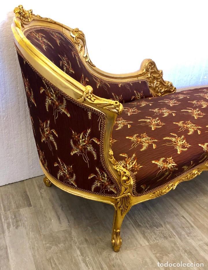Antigüedades: Chaise Longues - Foto 3 - 142312834
