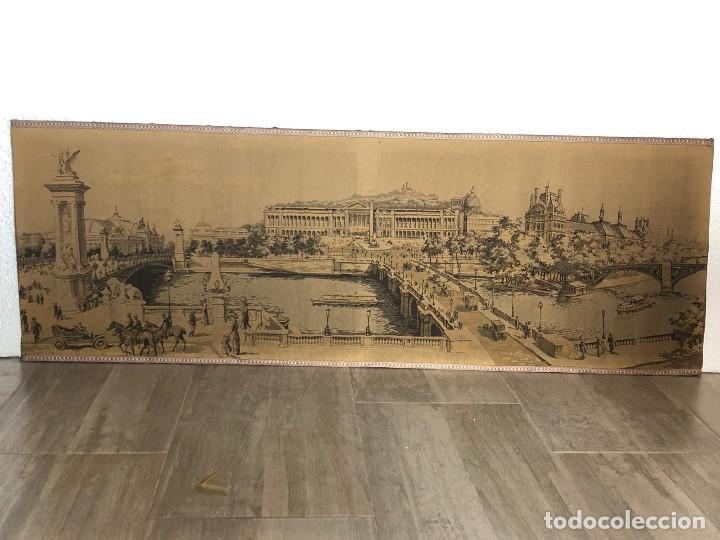 TAPIZ ANTIGUO (Antigüedades - Hogar y Decoración - Tapices Antiguos)