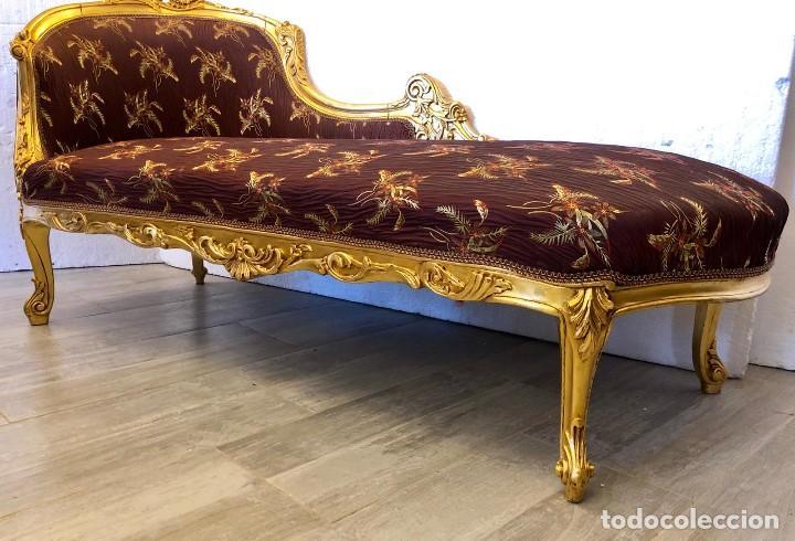Antigüedades: Chaise Longues - Foto 2 - 142312834