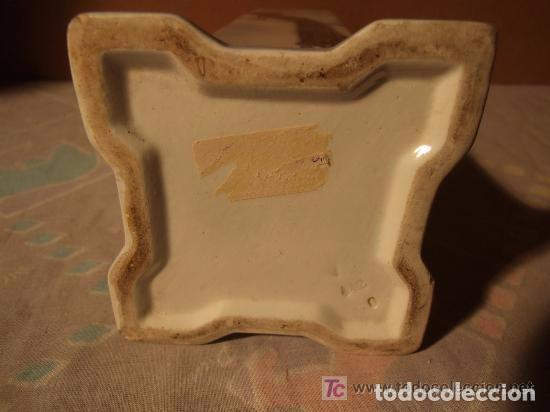 Antigüedades: JARRON ART DECO - Foto 4 - 142407490