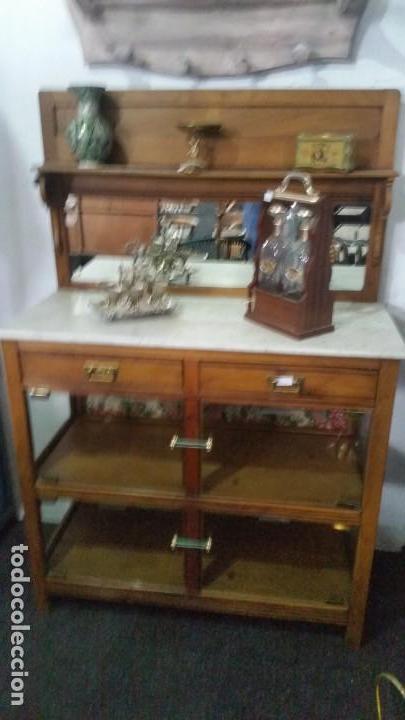 Antigüedades: Aparador modernista recuperado - Foto 3 - 142410014