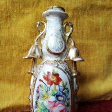 Antigüedades: JARRON ISABELINO. Lote 142482141