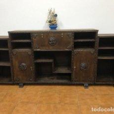 Antigüedades: MUEBLE DE DESPACHO. Lote 142567274