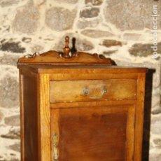 Antigüedades: BONITA MESILLA DE NOCHE. Lote 142740938