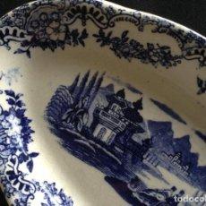 Antigüedades: LA CARTUJA DE SEVILLA FUENTE. Lote 142812302