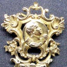 Antigüedades: PASADOR DIANA CAZADORA. Lote 45728965