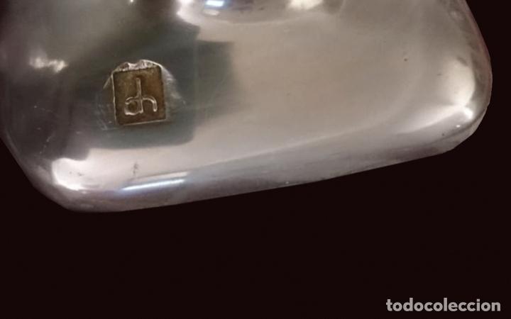 Antigüedades: elegantísimos Candelabros de David Marshall, preciosos, - Foto 2 - 142822086