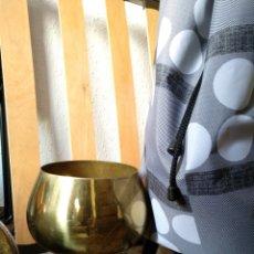 Antiquitäten - Copa Copon grande preciosa macetero - 142951897