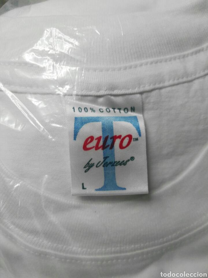 Antigüedades: Camiseta Winston - Foto 3 - 143097812