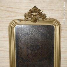 Antigüedades: ESPEJO ANTIGUO. Lote 143134174