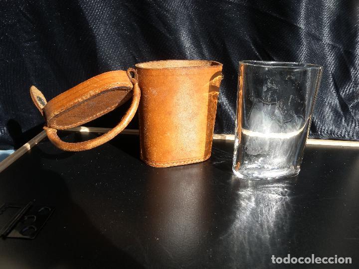 Antigüedades: VASO EXCURSION - Foto 3 - 143151474
