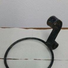 Antigüedades: JARDINERA DE PARED. Lote 143270945