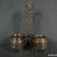 Antigüedades: SALERO PIMENTERO PP.S.XX.. Lote 143311842