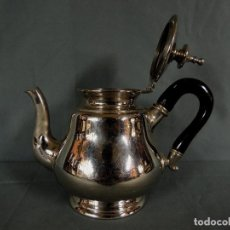 Antigüedades: TETERA CAFETERA PP.S.XX. Lote 143329238
