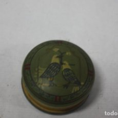 Antigüedades: CAJA EN MADERA . Lote 143406910