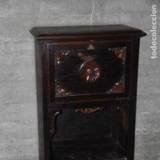 Antigüedades: PRECIOSO MUEBLE BOTELLERO. Lote 143596886
