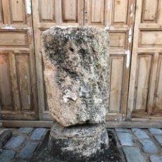 Antigüedades: COLUMNA. Lote 143599706