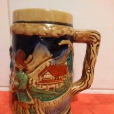 Antiquitäten - Jarra de cerveza - 143623929